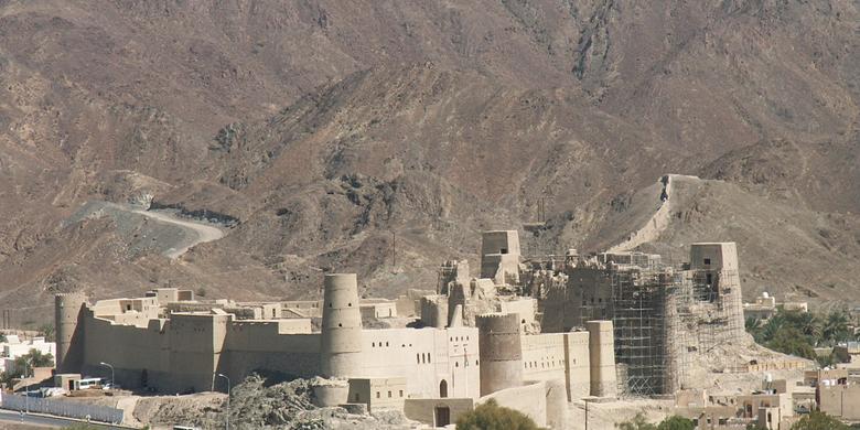 Bahla_Fort_oman